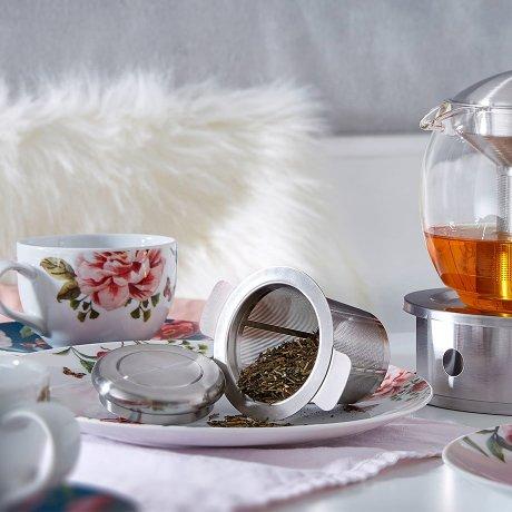Maison - Idées maison - Salon de thé