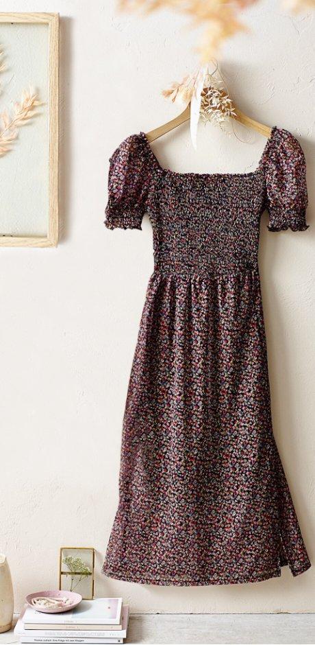 Femme - Grandes tailles - Mode  - Robes