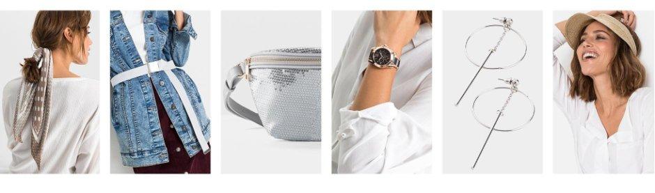 Femme - Accessoires - Écharpes & foulards