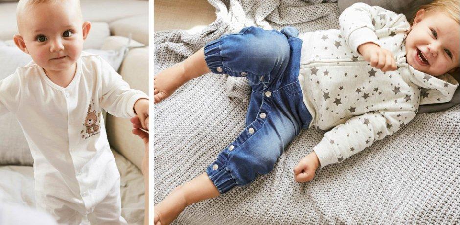 Enfant - Bébés - Mode durable