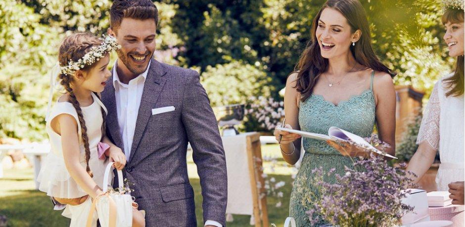 Homme - Inspiration - Occasions spéciales - Mariages & cérémonies