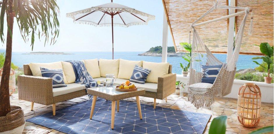 Maison - Idées maison - Ambiance Ibiza