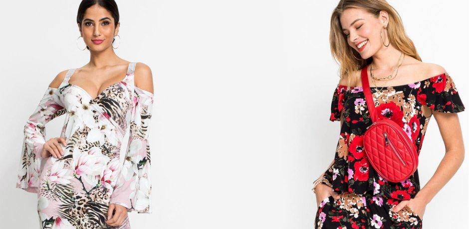 Femme - Mode - Nouveautés