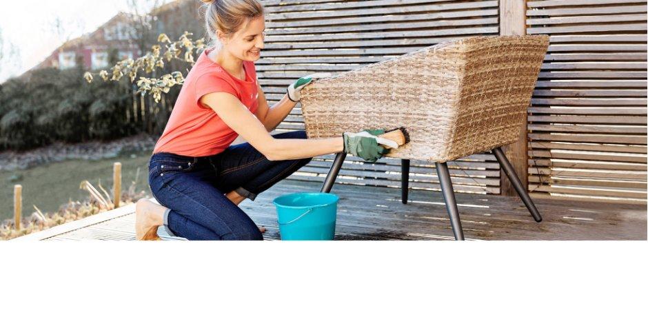 Stories - Déco maison - Préparer son balcon & sa terrasse pour le printemps