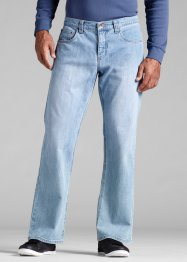 Jean extensible Regular Fit, John Baner JEANSWEAR, bleu clair