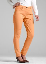Pantalon extensible, bpc bonprix collection, abricot
