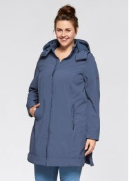 Veste softshell, bpc bonprix collection, indigo