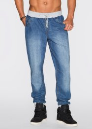 Jean Regular Fit Straight, RAINBOW, bleu stone