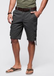 Bermuda Loose Fit, RAINBOW, anthracite