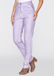 Pantalon chino extensible, bpc bonprix collection, gris ardoise used