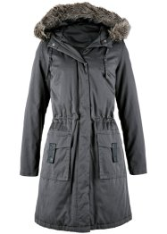 Parka, bpc selection, anthracite
