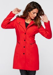 Manteau court, bpc selection, fraise