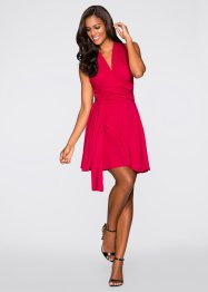 Robe transformable, BODYFLIRT boutique, magenta