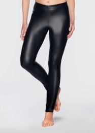 Legging, bpc bonprix collection, noir