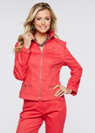 Veste, bpc selection, capucine