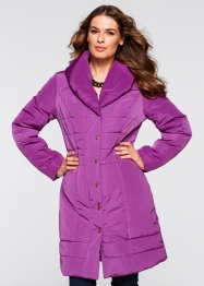 Manteau, bpc selection, pivoine