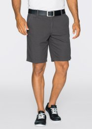 Bermuda Regular Fit, bpc bonprix collection, gris ardoise