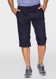 Bermuda confort Regular Fit, bpc bonprix collection, bleu foncé