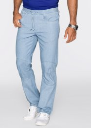 Jean confort Regular Fit, bpc bonprix collection, bleu clair