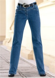 Jean extensible, bpc selection, bleu stone