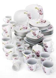 Service Orchidée, bpc living bonprix collection