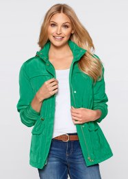 Veste mi-saison, bpc bonprix collection, vert jade