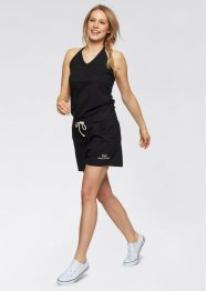 Combishort, bpc bonprix collection, noir