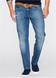 Jean extensible Regular Fit Straight, John Baner JEANSWEAR, bleu