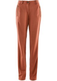 Pantalon-jogging, bpc bonprix collection, canelle
