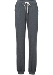 Pantalon, bpc bonprix collection, gris chiné