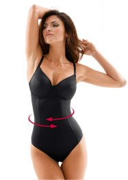 Body modelant, bpc bonprix collection, noir