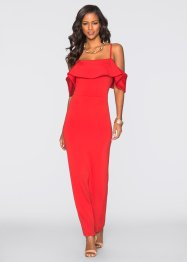 Robe, BODYFLIRT boutique, rouge