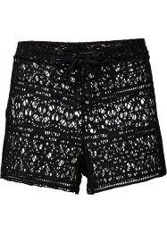 Short de plage, bpc selection, noir
