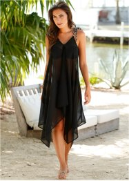 Robe de plage, bpc selection, noir