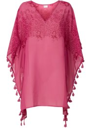 Tunique de plage, bpc selection, fuchsia