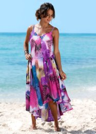 Robe de plage, bpc selection, violet