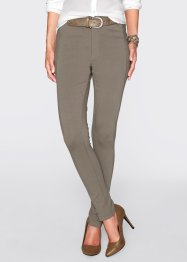 Pantalon, bpc selection premium, taupe
