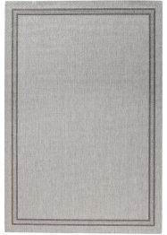 Tapis avec bordure, intérieur et extérieur, bpc living bonprix collection