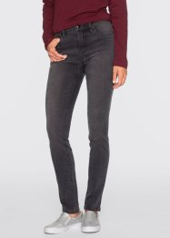 Jean Shaping Skinny, RAINBOW, gris denim