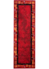 Tapis de passage Joy, bpc living, rouge