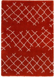 Tapis Candy, bpc living, terre cuite
