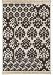 Tapis Isolde, bpc living, marron
