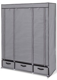 Armoire Timo, bpc living, beige