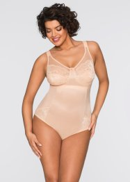 Body de maintien sans armatures, bpc selection, nude