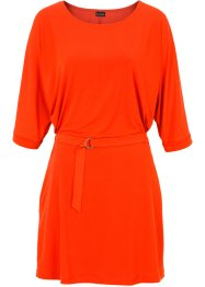 Robe, BODYFLIRT, orange profond