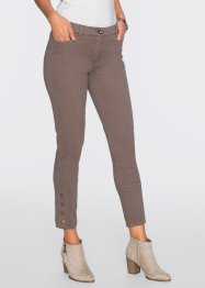 Pantalon, BODYFLIRT, marron moyen