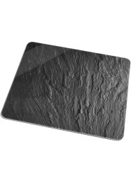 Plaque multi-usage Ardoise, Wenko, anthracite