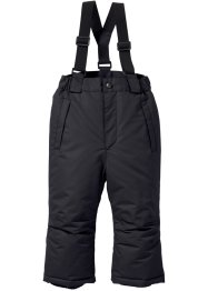 Pantalon de ski, bpc bonprix collection, noir