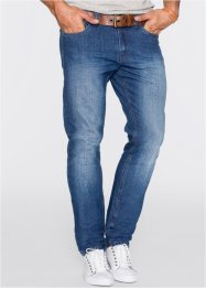 Jean Regular Fit Tapered, John Baner JEANSWEAR, bleu