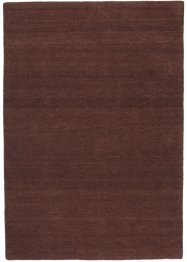 Tapis Paul, bpc living, marron